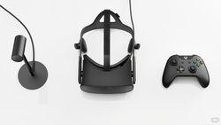 Oculus Rift - 9