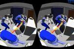 L'Oculus Rift utilisé pour reproduire les scènes de crime