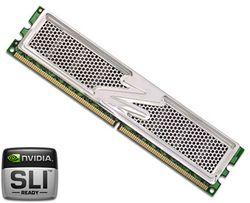 OCZ DDR2 PC2 8500 Platinum