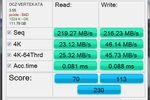 OCZ performances firmware 2