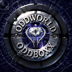Oddboxx - logo