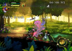 Odin Sphere (Version US)   Image 13