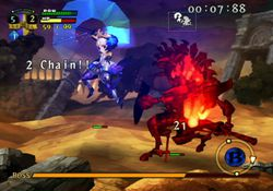 Odin Sphere (Version US)   Image 14