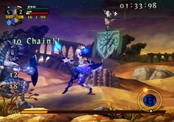 Odin Sphere (Version US)   Image 15
