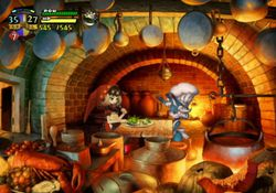 Odin Sphere (Version US)   Image 3