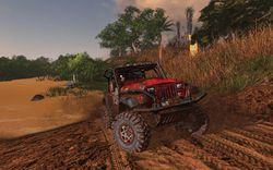 Off-Road Drive - Image 1