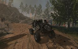 Off-Road Drive - Image 2
