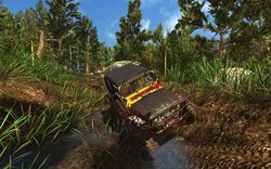 Off-Road Drive - Image 3