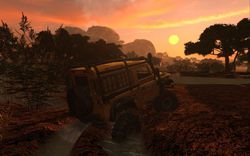 Off-Road Drive - Image 6