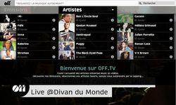 Off-TV-Universal