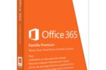 Office 365 Familiale Premium : profiter du meilleur d'Office 2013