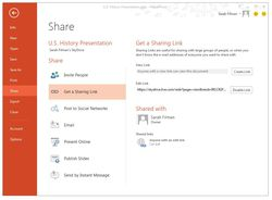 Office-lien-partage-skydrive