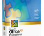 Office XP Service Pack 3