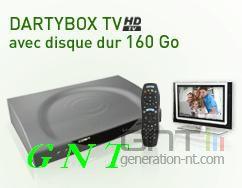 Offre dartybox 35 90 euros