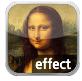 Oil paiting effect iOS