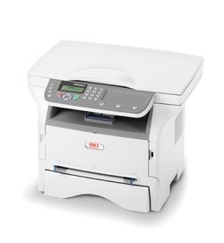 Oki imprimante MB260