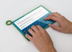 OLPC XO-3 concept
