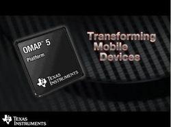 OMAP5 logo
