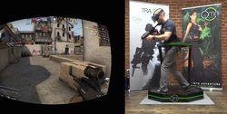 Omni VR Virtuix