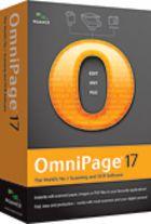 Omnipage 17 : un convertisseur de documents