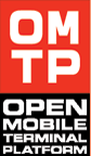 OMTP logo