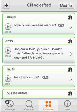 ON Voicefeed iOS 02