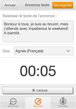 ON Voicefeed iOS 04