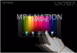 Onda VX787 1