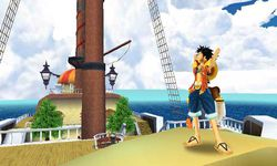 One Piece 3DS - 4