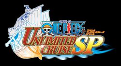 One Piece 3DS - logo