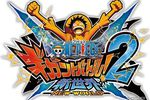 One Piece Gigant Battle 2 - logo