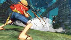 One Piece Pirate Musou - 1