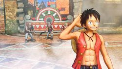 One Piece : Pirate Warriors - 10