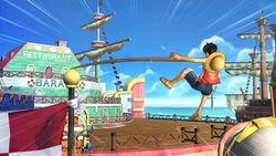 One Piece : Pirate Warriors - 16