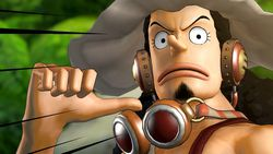 One Piece Pirate Warriors 2 - 0