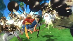 One Piece Pirate Warriors 2 - 10