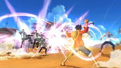 One Piece Pirate Warriors 2 - 16
