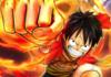 One Piece Pirate Warriors 2 : édition collector en Europe et vidéo inédite