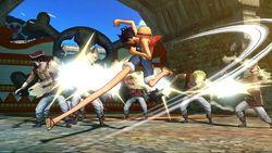One Piece : Pirate Warriors - 20