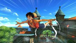 One Piece : Pirate Warriors - 29