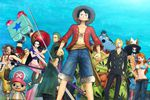 One Piece Pirate Warriors 3 : édition collector annoncée en Europe