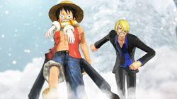 One Piece : Pirate Warriors - 49