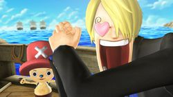 One Piece PS3 (17)