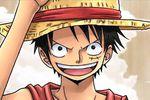 One Piece Romance Dawn - artwork