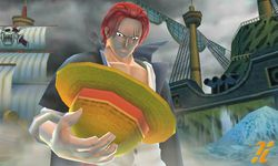 One Piece Unlimited Cruise SP - 7