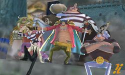 One Piece Unlimited Cruise SP - 8