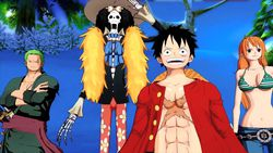 One Piece Unlimited World Red - 1
