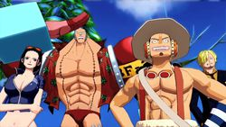 One Piece Unlimited World Red - 2