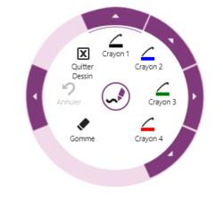OneNote-win8-menu-radial-dessin-2