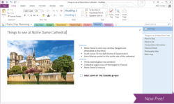 OneNote-Windows